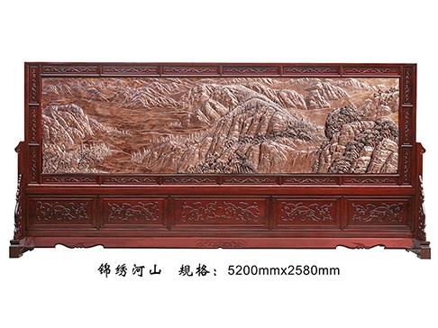D006 锦绣山河